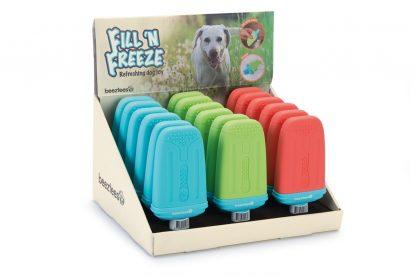 Beeztees Fill 'n Freeze lollipop hondenijsje