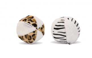 Beeztees pluche safari bal