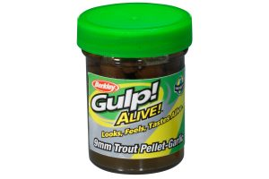 Berkley Gulp Alive Trout Pellet
