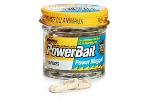 Berkley PowerBait Power Maggot