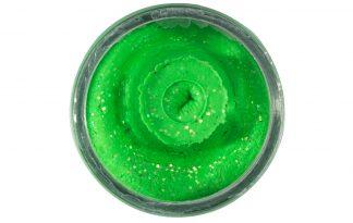 Berkley PowerBait Natural Scent garlic spring green