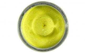 Berkley PowerBait Natural Scent garlic sunshine yellow