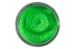 Berkley PowerBait Natural Scent liver spring green
