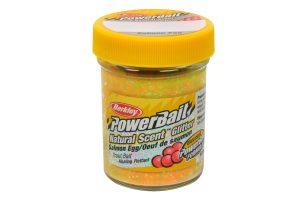 Berkley PowerBait Natural Scent Salmon Egg Rainbow