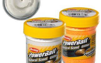 PowerBait Natural Scent