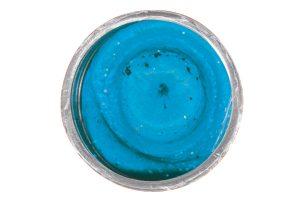 Berkley PowerBait Extra Scent neon blauw
