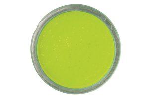 Berkley PowerBait Extra Scent chartreuse
