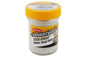 Berkley PowerBait Extra Scent wit
