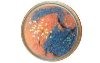 Berkley PowerBait Turbo Dough blue-mango