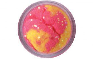 Berkley PowerBait Turbo Dough pink-lemonade