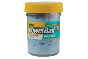 Berkley PowerBait Blue Moon