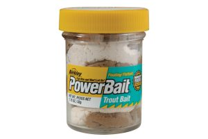 Berkley PowerBait Bread Crust
