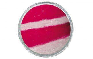 Berkley PowerBait Turbo Dough Glow roze-wit