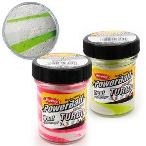 PowerBait Turbo Dough