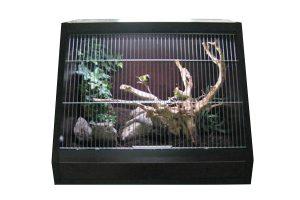 Betonplex Vogelvivarium 60 cm