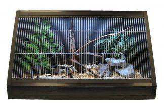 Betonplex Vogelvivarium 80 cm
