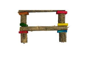 Birdeeez t-step sekelbos ladder