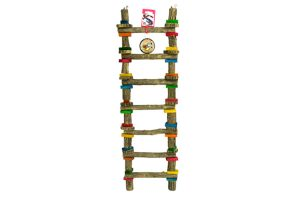 Birdeeez t-step sekelbos ladder