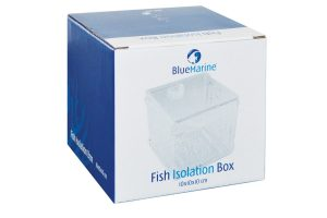 Blue Marine Isolation Box