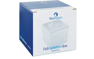 Blue Marine Isolation Box