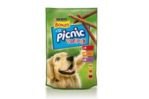 Bonzo Picnic Variety hondensnack