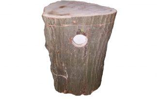 Broedblok natuurhout deluxe grote kaketoe