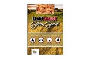 Met Buzzy Plantsjalotten Golden Gourmet kunt u zelf een sjalot kweken met een pikante smaak.