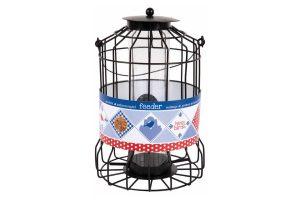 Buzzy Bird Gift Cage Feeder zaden