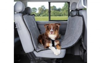 Trixie Car Seat Cover