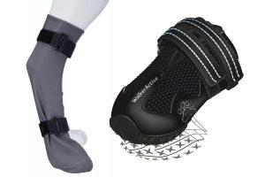 Hondenschoenen en -sokken