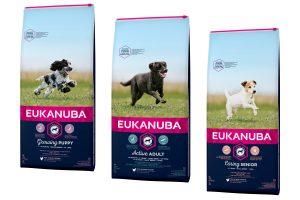Eukanuba Premium