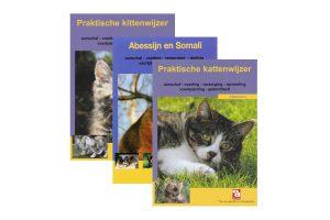 Literatuur over katten