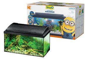 Overige aquaria