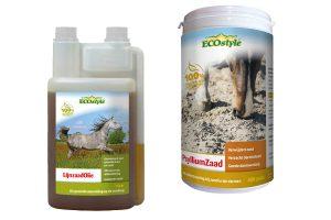 Ecostyle supplementen
