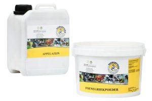 Horsefood supplementen