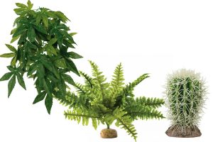 Kunstplanten