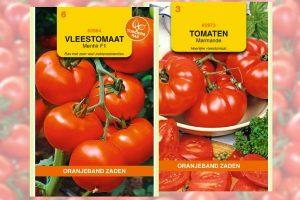 Tomatenzaden