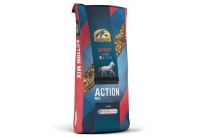 Cavalor Action Mix, 20 kg