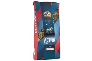 Cavalor Action Pellet, 20 kg