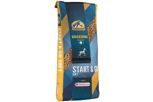 Cavalor Start & Go Soft, 15 kg