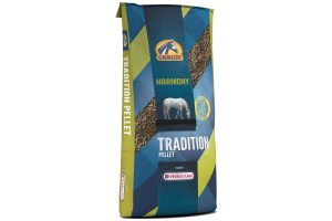 Cavalor Tradition Pellet, 20 kg