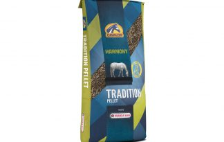Cavalor Tradition Pellet, 20 kg