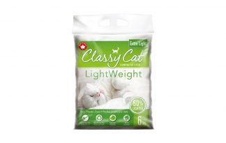 Classy Cat LightWeight