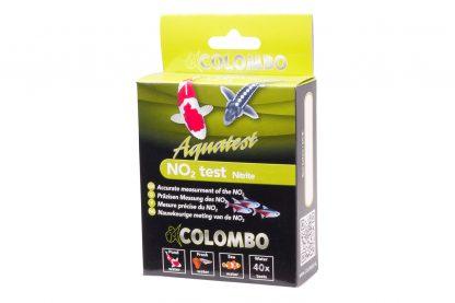Colombo NO2 (nitriet) test