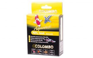 Colombo NH3 (Ammonia) test