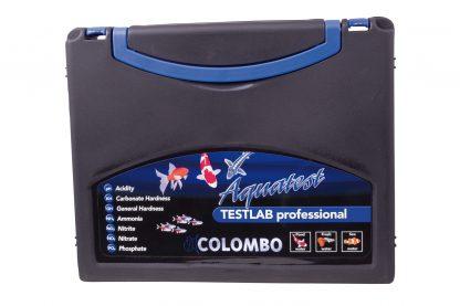 Colombo Test Lab Pro