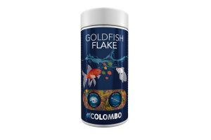 Colombo Goldfish Flake