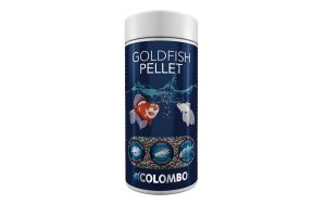 Colombo Goldfish Pellet