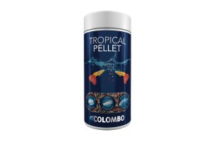 Colombo Tropical Pellet