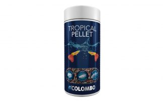 Colombo Tropical Pellet